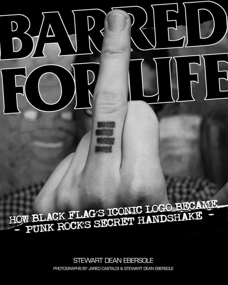 Barred for Life By Ebersole, Stewart Dean/ Castaldi, Jared (PHT)